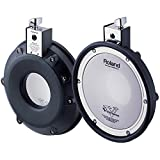 """Roland PDX-8 V-Drum Snare Pad With 10"""" Rim Trigger"""