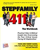 StepFamily 411 the Workbook, Todd Gangl and Tammy Gangl, 1491213841