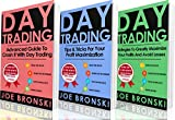 DAY TRADING: Advanced, Tips & Tricks and Strategies Guide to Crash It with Day Trading - Day Trading Bible (Day Trading, Stock Exchange, Trading Strategies, Option Trading, Forex, Binary Option)