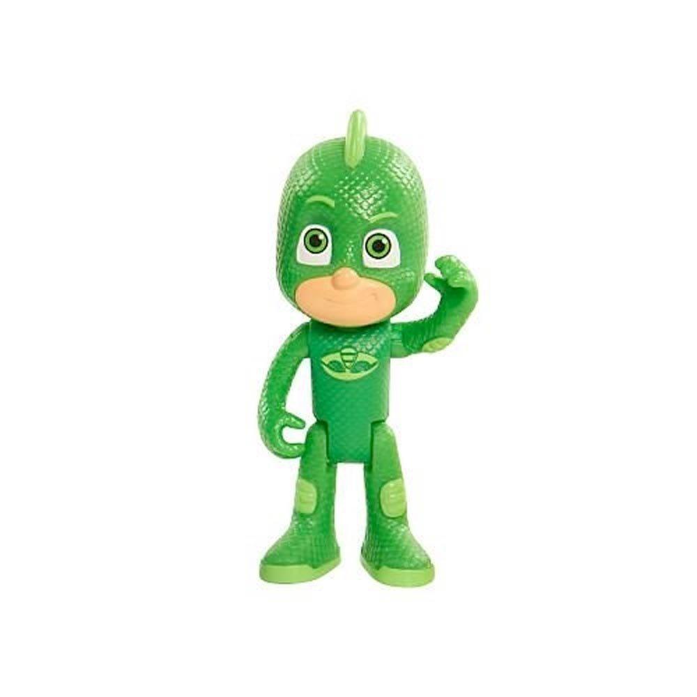 PJ Máscaras Figura Gekko (Se distribuye desde el Reino Unido)