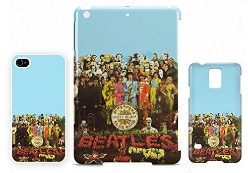 Beatles Sgt Pepper cover iPhone 7 cellulaire cas coque de téléphone cas, couverture de téléphone portable