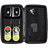Caseling Hard CASE for Motorola MH230R Radio