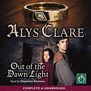 Out of the Dawn Light Audiobook