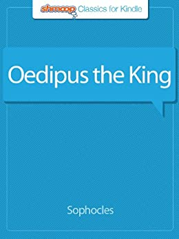 an introduction to the literary analysis of oedipus the king by sophocles Oedipus rex (oedipus the king) study guide contains a biography of sophocles, literature essays, quiz questions, major themes, characters, and a full summary and.