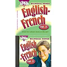 Bilingual Songs: English-French, vol. 2