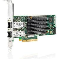 NC550SFP Dual Port 10GBE Server Adapter