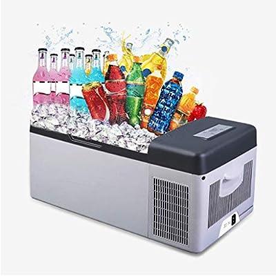 HFA Refrigerador del automóvil Refrigerador del automóvil Pantalla ...