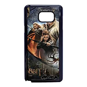 Samsung Galaxy Note 5 Phone Case The Hobbit Case Cover SP7P554673
