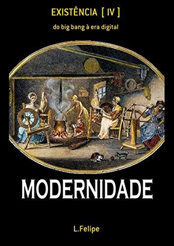 ExistÊncia [ Iv ] (Portuguese Edition)