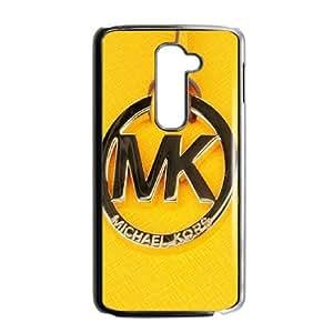 DIY Stylish Printing Michael Kors MK Cover Custom Case For LG G2 MK1Q952087