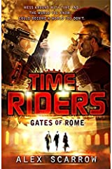 TimeRiders: Gates of Rome Paperback