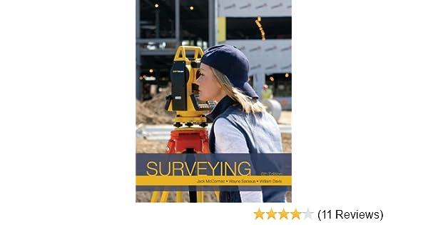Surveying 6th edition jack c mccormac ebook amazon fandeluxe Images