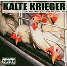 Made in Germany by Kalte Krieger