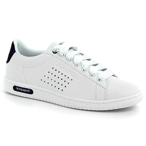 bc950f6e8169 Le Coq Sportif Arthur Ashe Int W 1520720  Amazon.ca  Shoes   Handbags