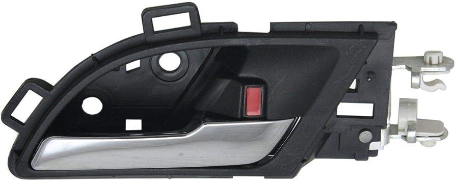 Right Genuine Honda 72120-SWA-A01ZA Door Handle Assembly Interior