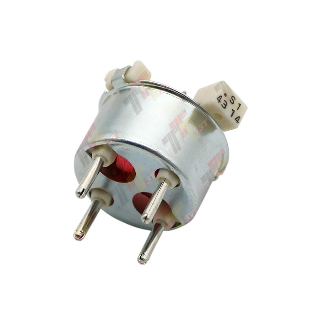 S1 Fuel Gauge Air Core Stepper Motor for GM Chevy Buick S1 4314 by ALLWAY
