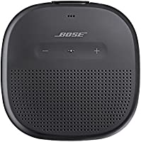 Save on Bose SoundLink Micro Bluetooth speaker