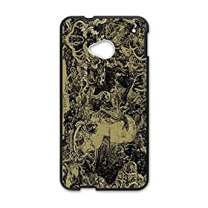 Game of Thrones for HTC One M7 Phone Case 8SS460900