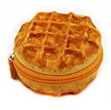 Waffle Scented and Styled Coin Purse by PIQ