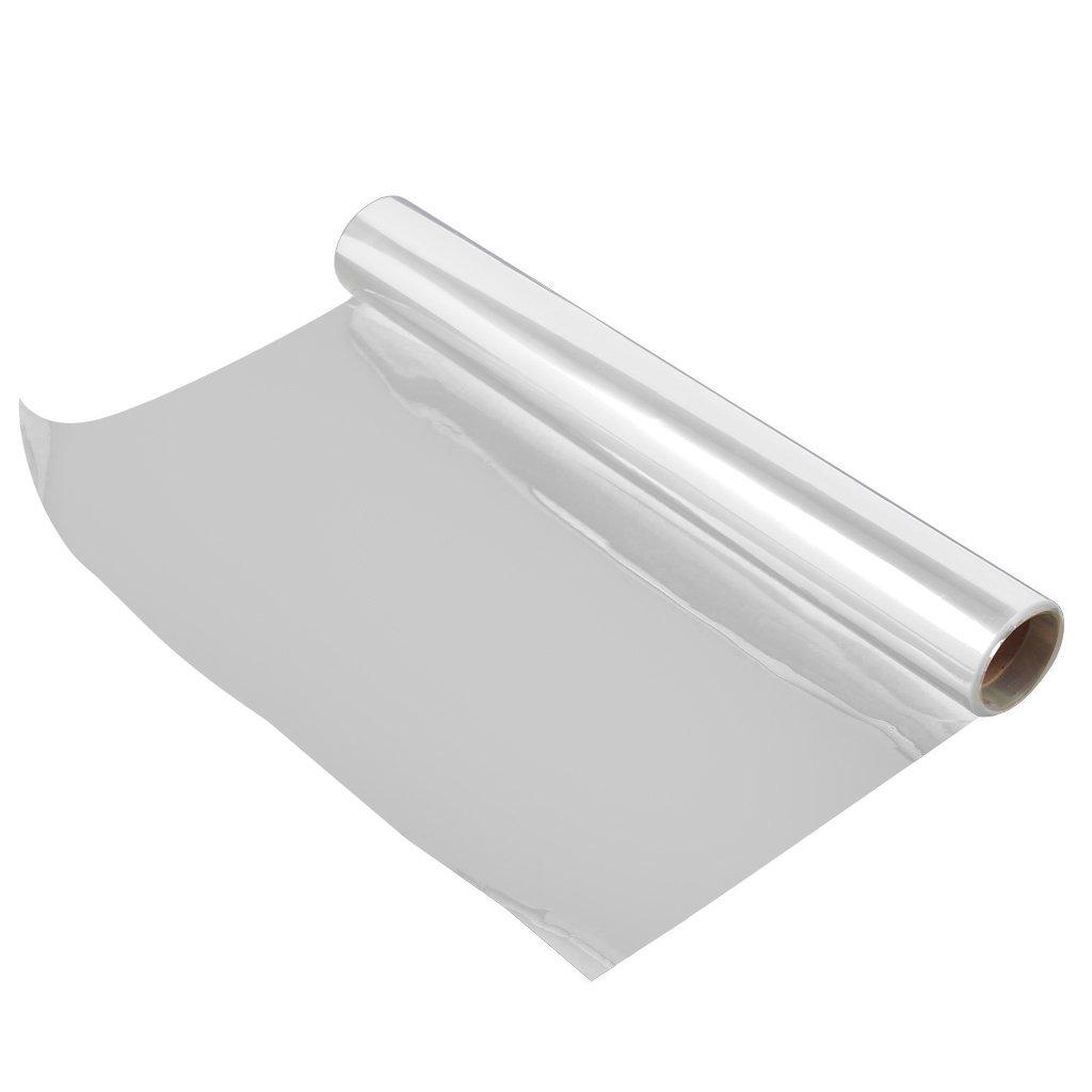 Sharplace 50cmx 20m Regalo Di Involucro Pellicola Del Fiorista Artigianato DIY - 0, 022 mm