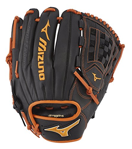 Mizuno GMVP1200PSE7 MVP Prime SE Pitcher Baseball Gloves, 12
