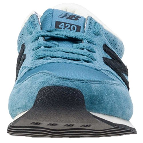 New Balance Zapatilla U420 PK Blu Blue
