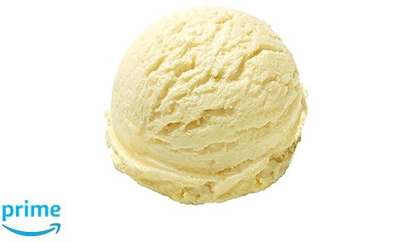 Base de helado para helado 1 Kg de helado Gino Gelati helado suave en polvo para su heladora: Amazon.es: Alimentación y bebidas