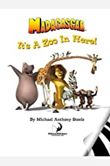 Madagascar: It's a Zoo in Here! Kindle Edition