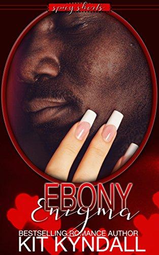 Ebony Spy - 4