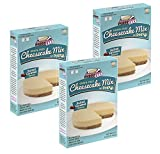 Puppy Cake Cheesecake Mix (Grain-Free) – Salted Caramel 11oz (3 Pack)