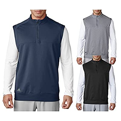 adidas Golf Men's Adi Club Vest