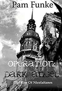 Operation Dark Angel: The Rise Of Nicolaitanes by Pam Funke ebook deal