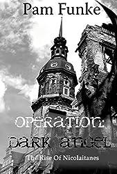 Operation Dark Angel: The Rise of Nicolaitanes (The Apocalyse Series Book 1)