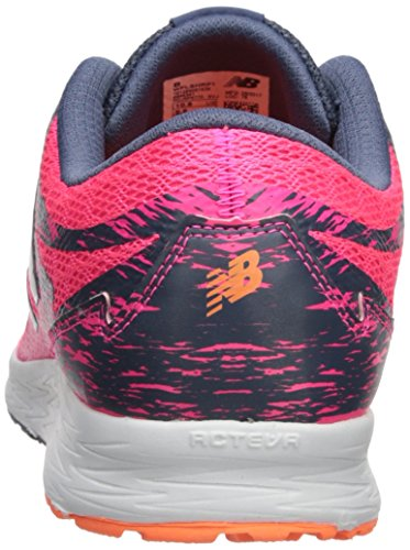 New Balance Flash, Chaussures DAthlétisme Femme Rose (Pink)