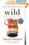 #4: Wild: From Lost to Found on the Pacific Crest Trail