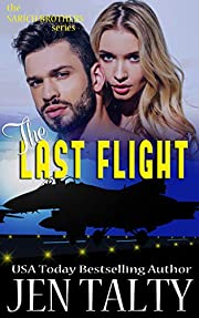 The Last Flight: The Aegis Network (the SARICH BROTHERS series Book 3)