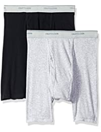 Fruit of the Loom Men's Boxer Brief
