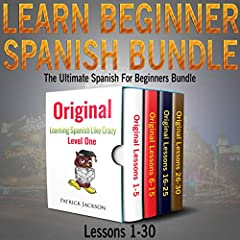 If you want to learn how to speak real Latin American Spanish with complete confidence without having to relocate to a Spanish-speaking country for months or even years, then keep reading.... Perhaps you've already purchased another learning-...