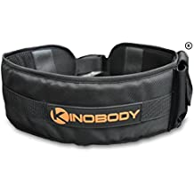 Kinobody - Best In Class Dip Belt and Pullup Belt - Any Size - Any Experience Level
