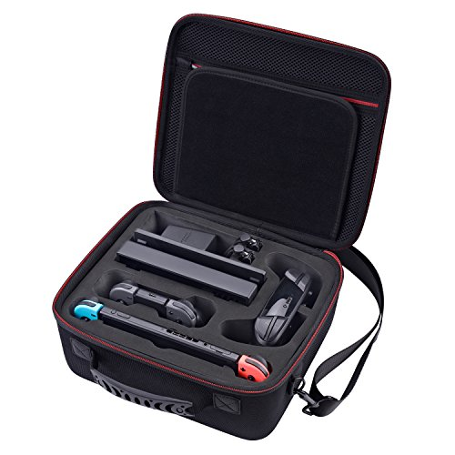 Top 10 best wii u controller pro case 2020