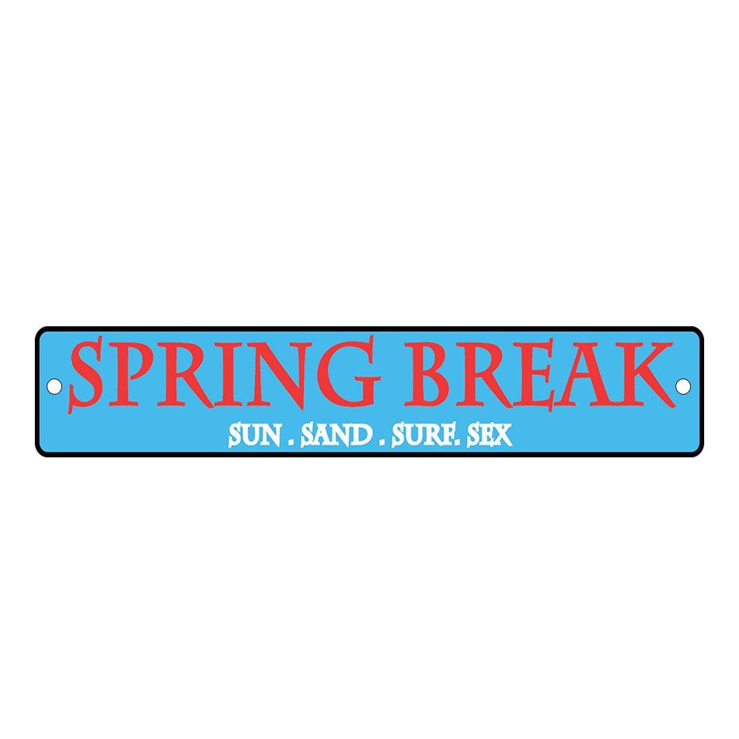 Spring Break Sun Sand Surf Sex 4