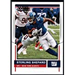 competitive price 7ed26 5d9ac Autographed/Signed Sterling Shepard New York Color Rush ...