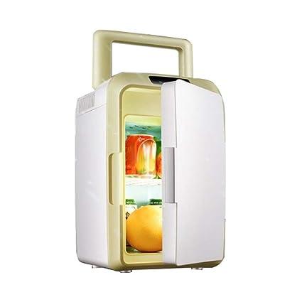 Amazon.es: GEGEQUNAERYA Congelador/Enchufe Eléctrico/Refrigeración ...