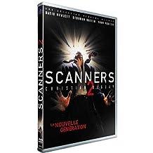 David Hewlett - Scanners 2 - La nouvelle génération (1 DVD)