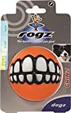 ROGZ Grinz - Dog Chew and Fetch Ball