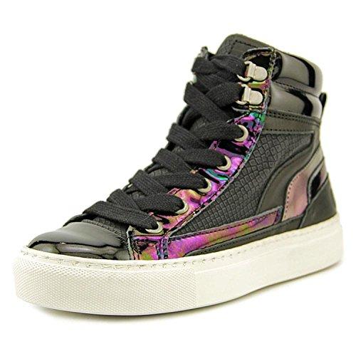 Bronx K Town Women Sneakers, Black, 8 M US hot sale