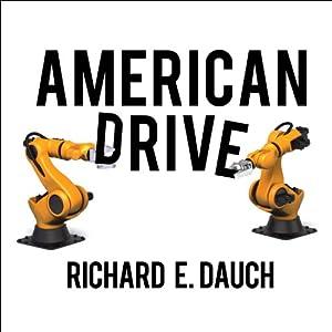 American Drive Audiobook