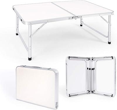 Rolife キャンプテーブル 折りたたみテーブル
