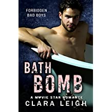 Bath Bomb: Forbidden Bad Boys (Sunsetters Book 2)