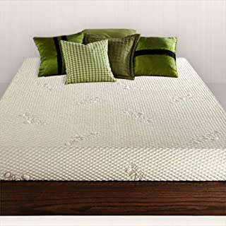 """product image for PlushBeds 8"""" Natural Latex RV Mattress - Twin"""